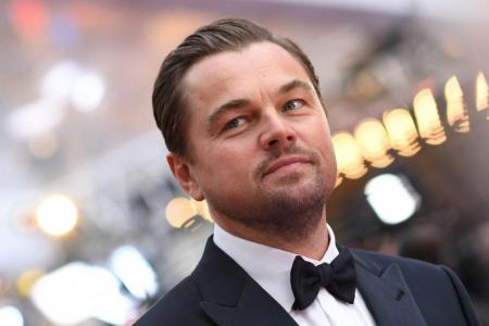 Leonardo DiCaprio invests in two lab-grown meat start-ups