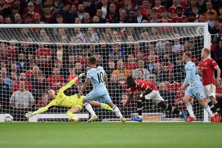 Solskjaer rues slow start as Red Devils crash out of League Cup