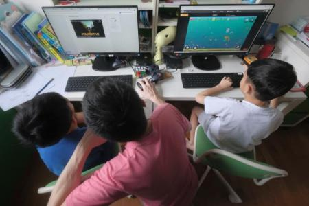 Home-based learning for primary schools until Oct 7; tuition to move online under new Covid-19 rules