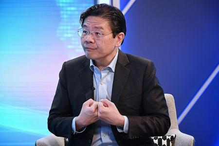 Healthcare system, workers under tremendous pressure: Wong