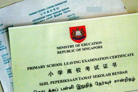 Quarantined pupils taking PSLE must take daily Covid test
