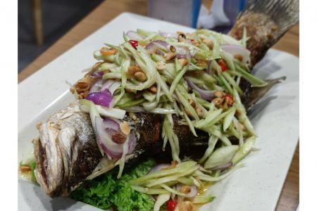 Makansutra: Final hawker recommendations in swansong column
