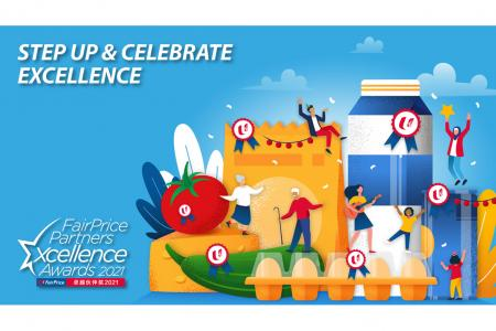 FairPrice Partners Excellence Awards 2021 celebrates resilience
