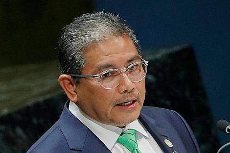 Asean looking at excluding Myanmar junta chief from summit