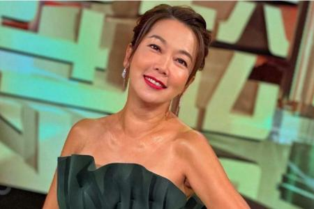 TV host Kym Ng may go for surgery after relapse of thyroid disorder