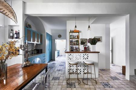 Top tips to set up  your dream home bar