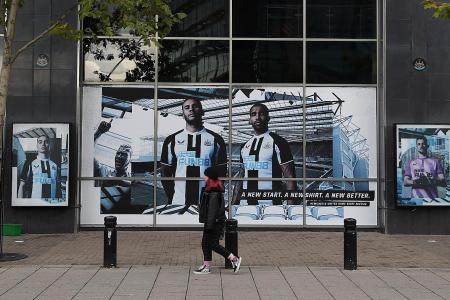 Saudi group completes takeover of Newcastle United
