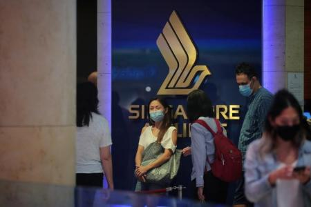 Singaporeans scramble to secure travel itineraries