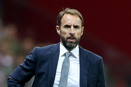 Southgate on biennial World Cup: Stop adding to the calendar