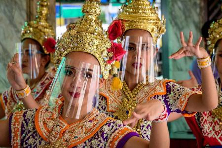 Thailand to reopen to vaccinated tourists from Nov 1