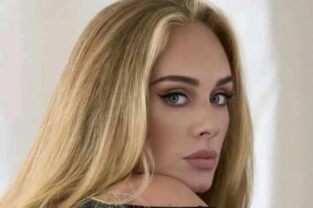 Adele's new album out Nov 19