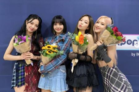 Blackpink will only accept handwritten letters from fans