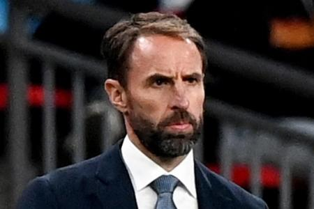Southgate's creative gamble doesn't pay off against Hungary