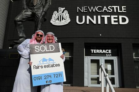Neil Humphreys: Don't poach rival coaches, Newcastle