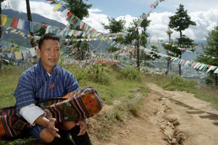 Documentary casts spotlight on Bhutan at a crossroad