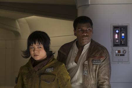 Kelly Marie Tran 'cannot believe' she is in Star Wars