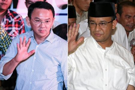 Religious tensions rise in Jakarta ahead of crucial gubernatorial vote