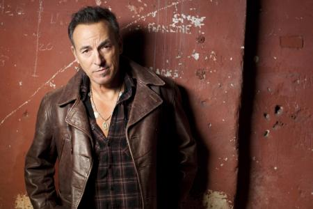 SPRINGSTEEN SLAMS TRUMP IN PROTEST SONG