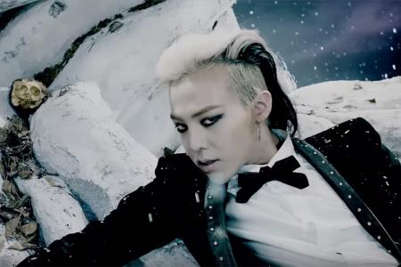 G-Dragon an artist of music and style