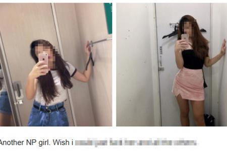 Ngee Ann Poly makes police report over blog targeting students