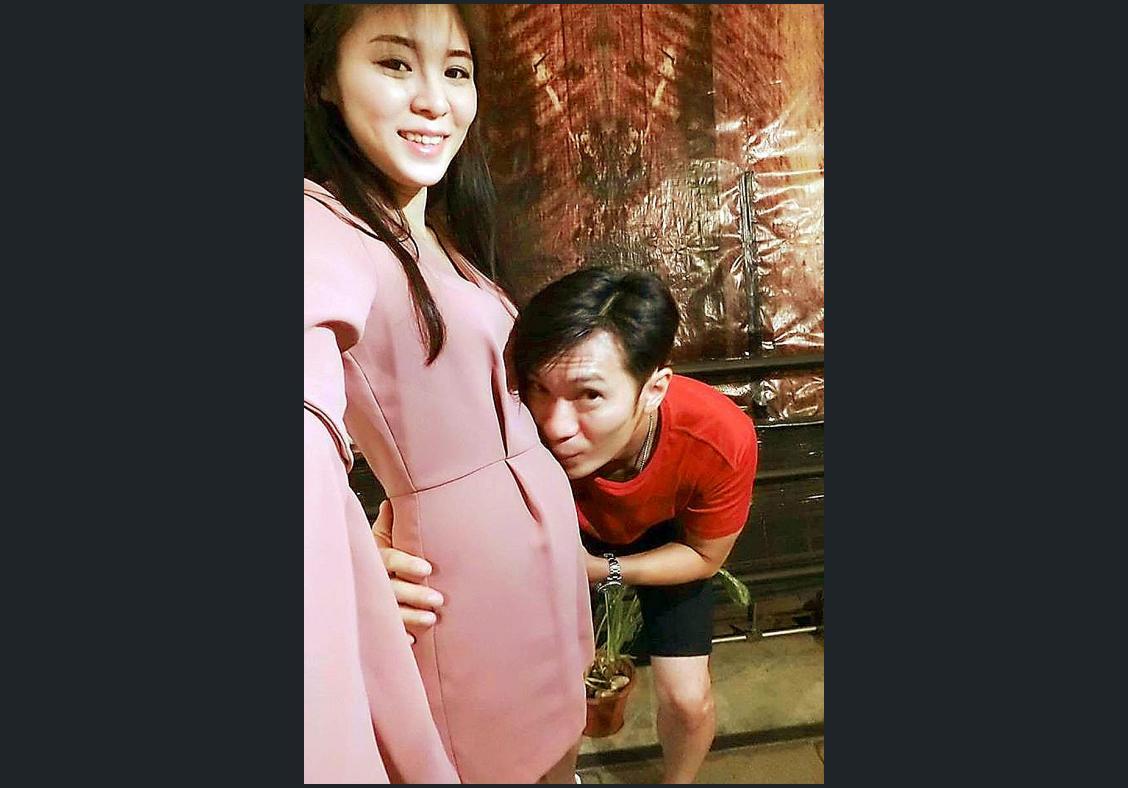 Baby No. 2 for Jay Chou, Shaun Chen