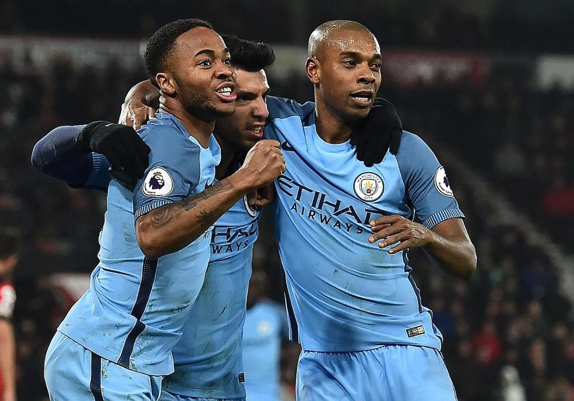 City stay in the hunt
