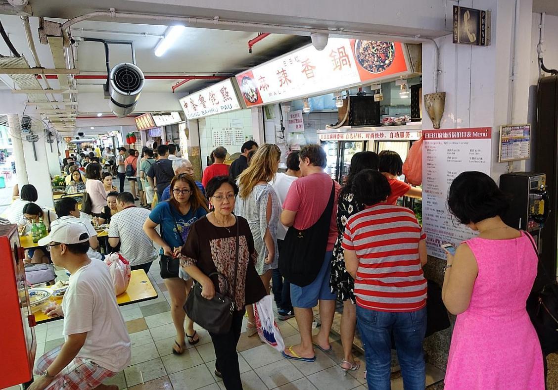 Hot spot for spicy Szechuan fare
