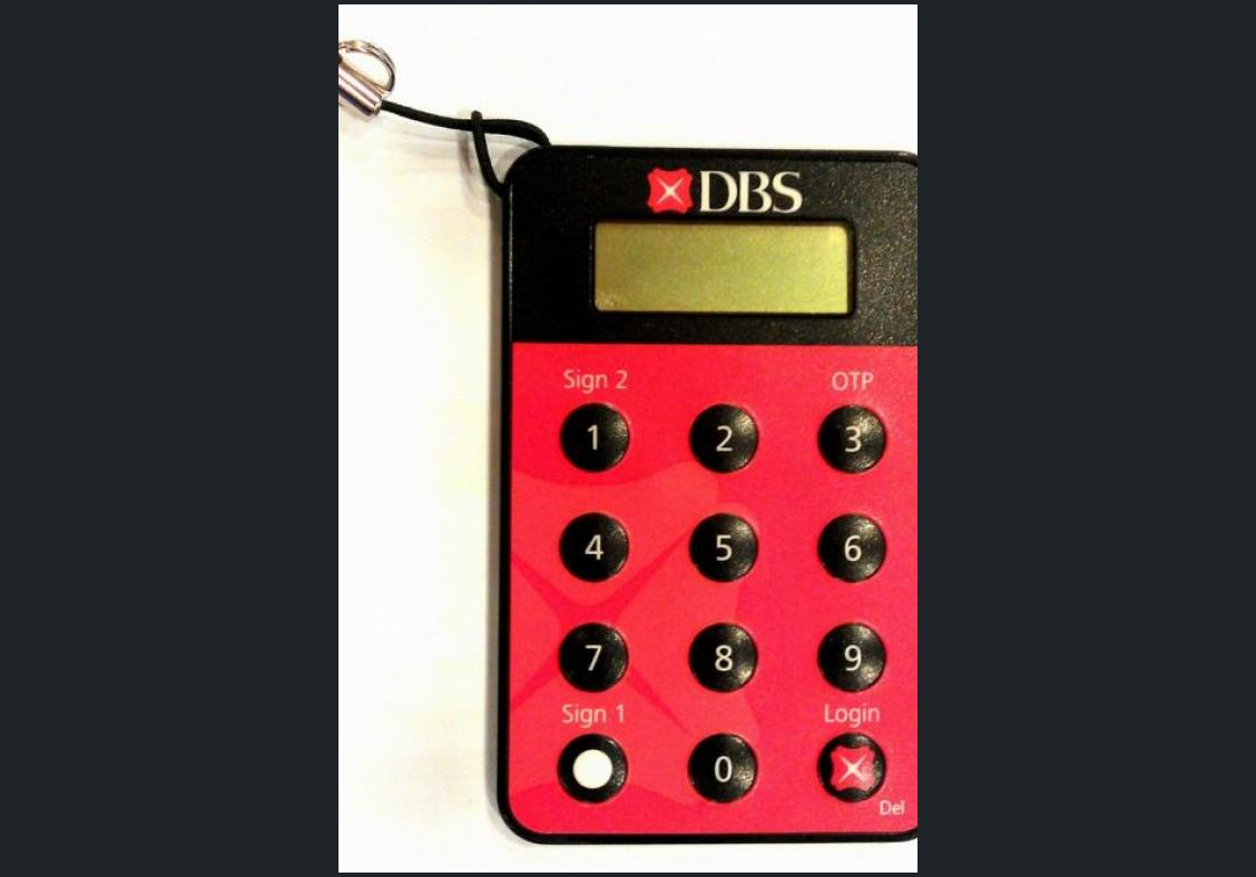 DBS to roll out digital tokens by next year