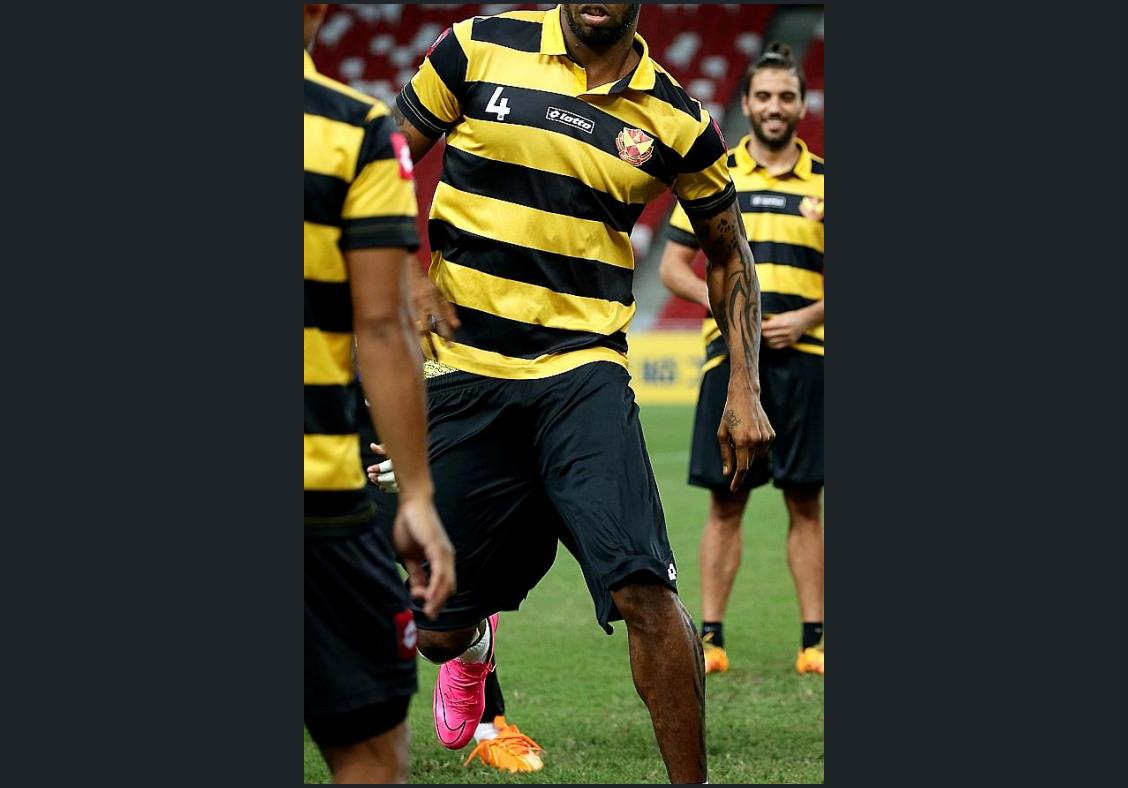 Selangor Selection side up for SOS Cup challenge