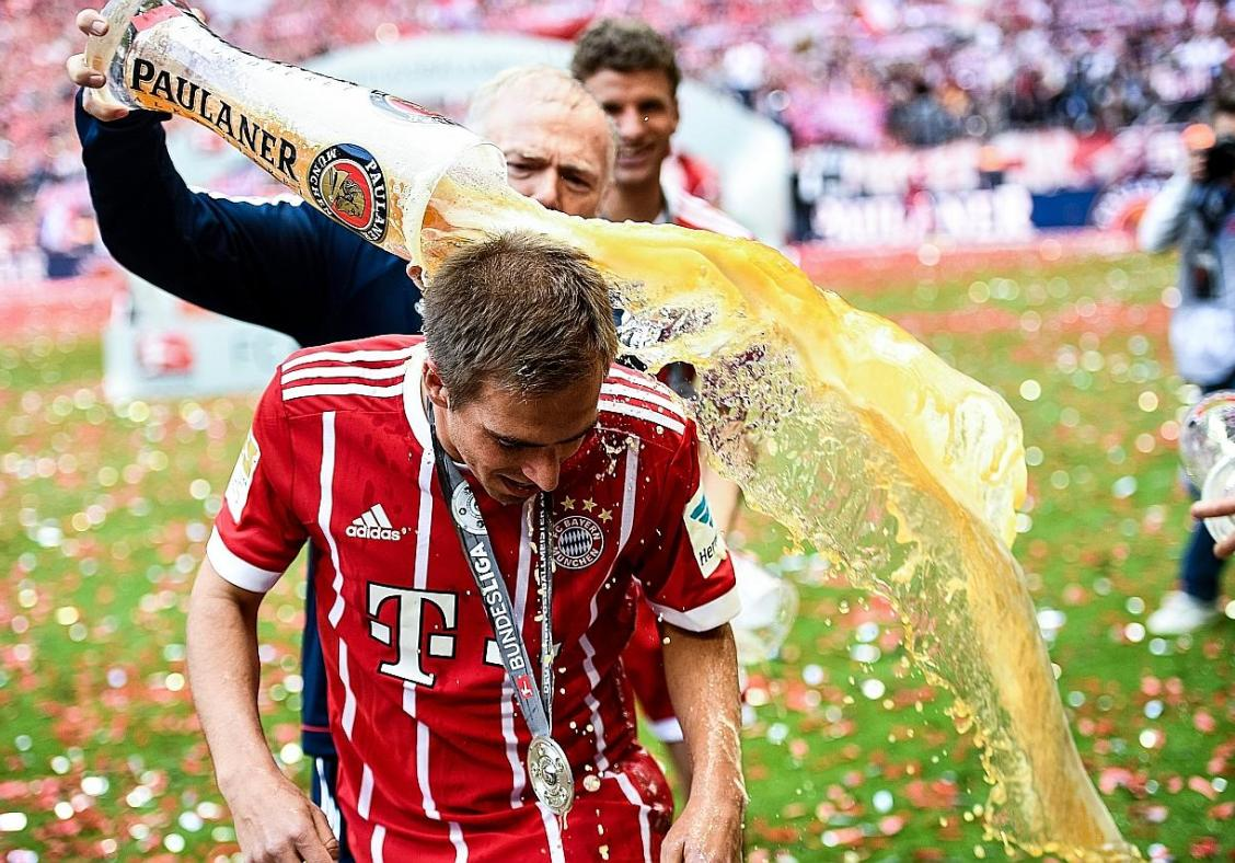 Easy for Bayern to replace me: Alonso