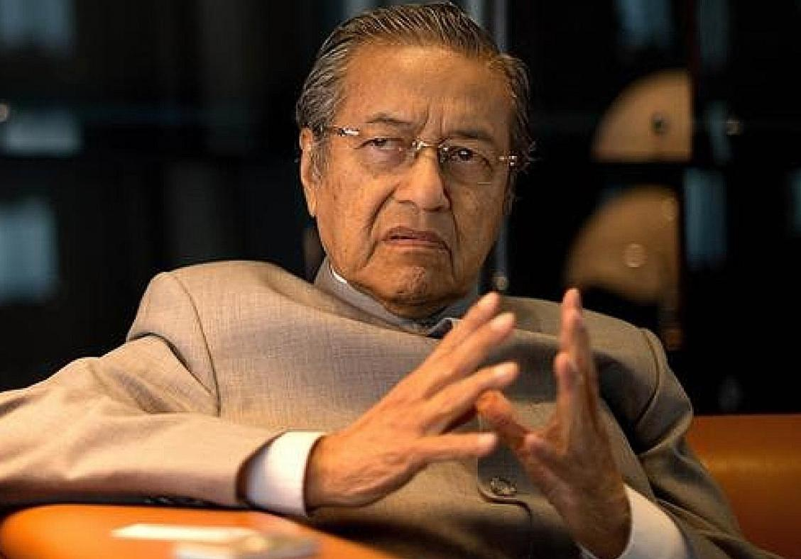 Malaysian opposition settles leadership issue