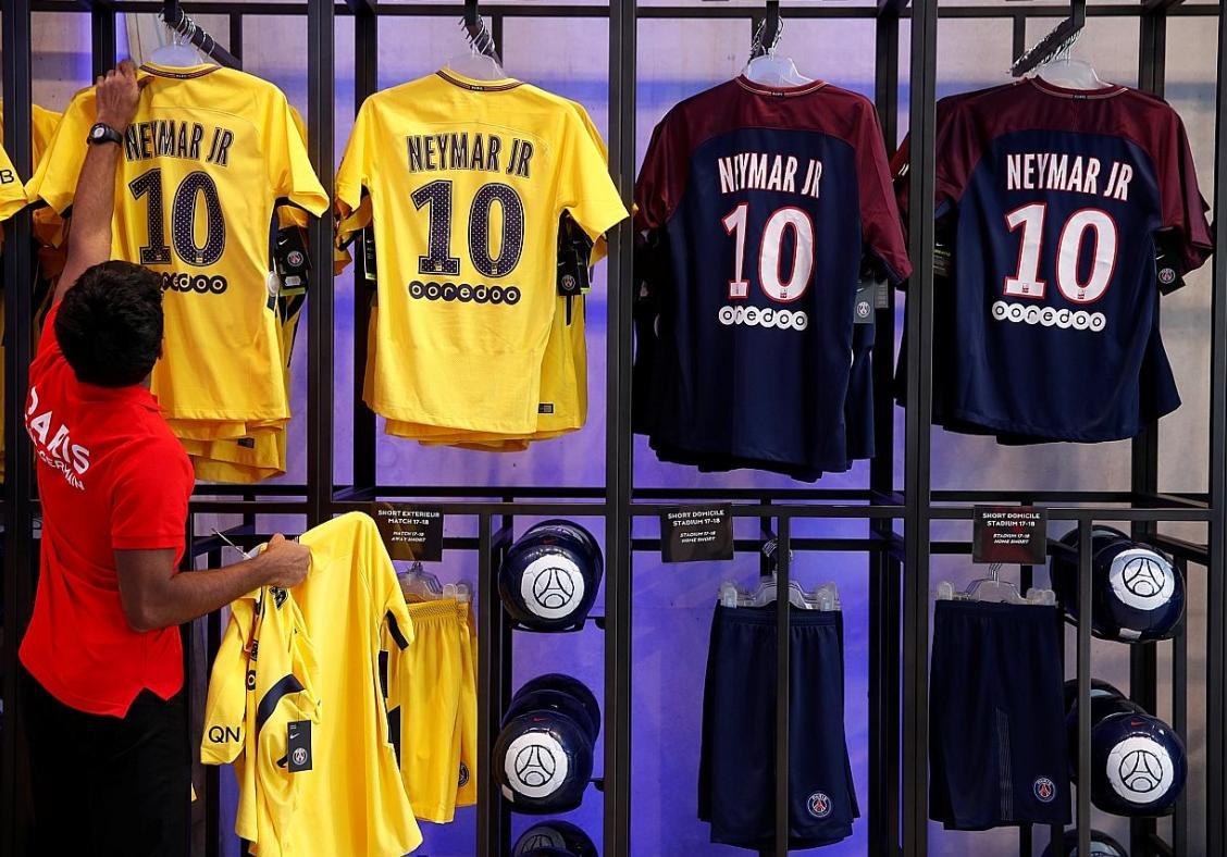Neil Humphreys Neymar Transfer Is A Qatari Political Play Latest