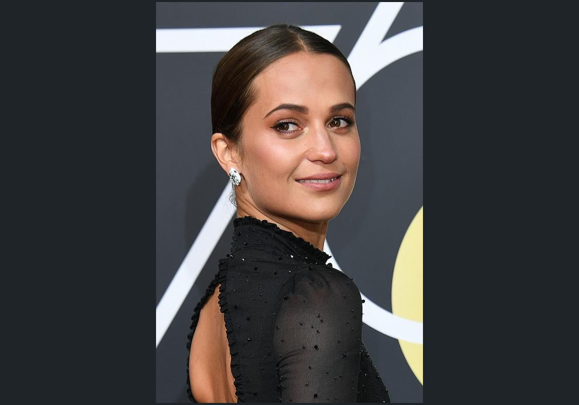 Training for Tomb Raider was 'empowering', says Vikander