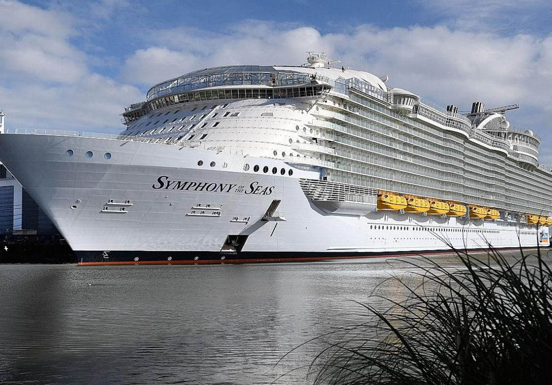 Royal Caribbean Cruises Ltd (RCL) Shares Bought by KBC Group NV