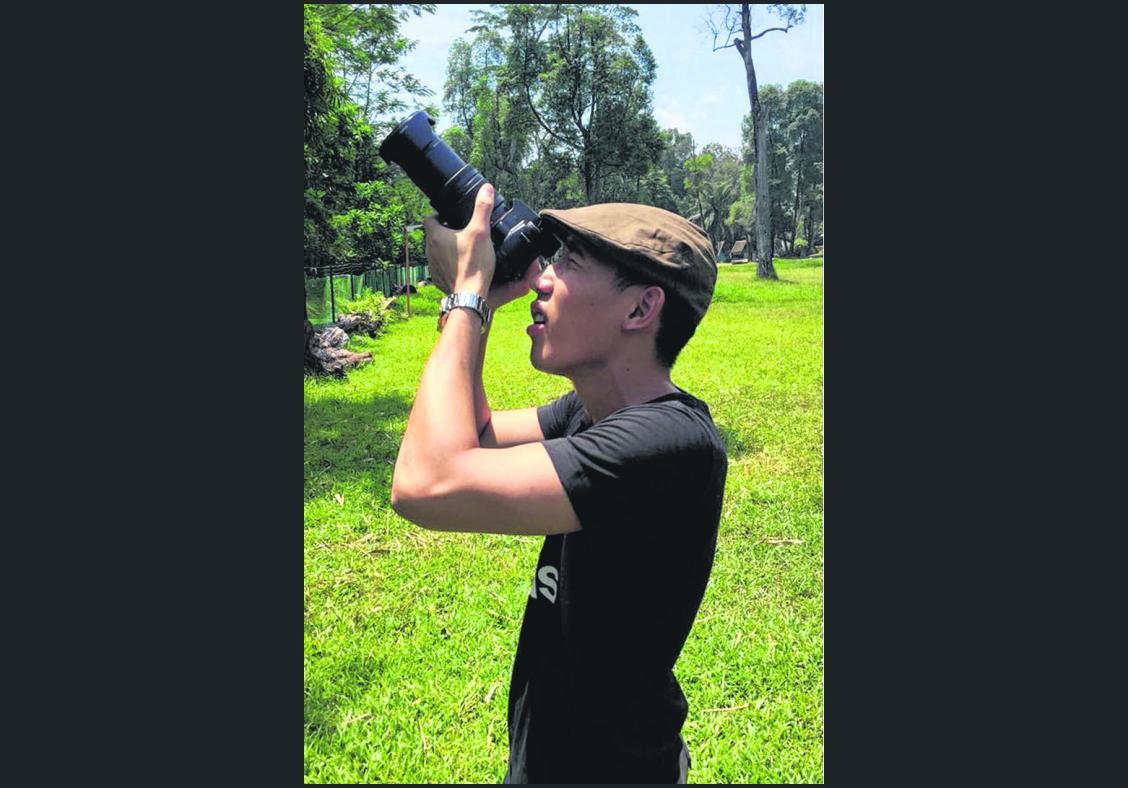 Scouts get funding to make Sarimbun Camp a hub for biodiversity
