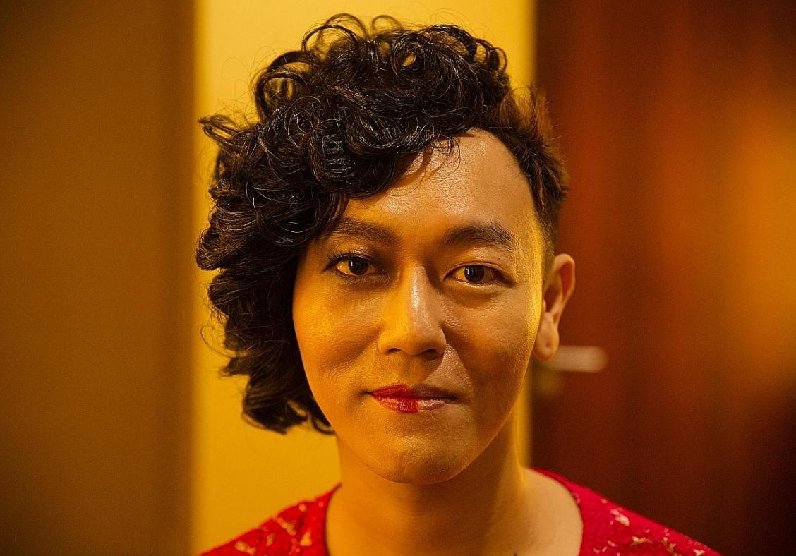 Ah Boys To Men actor Jaspers Lai cross-dresses for new musical