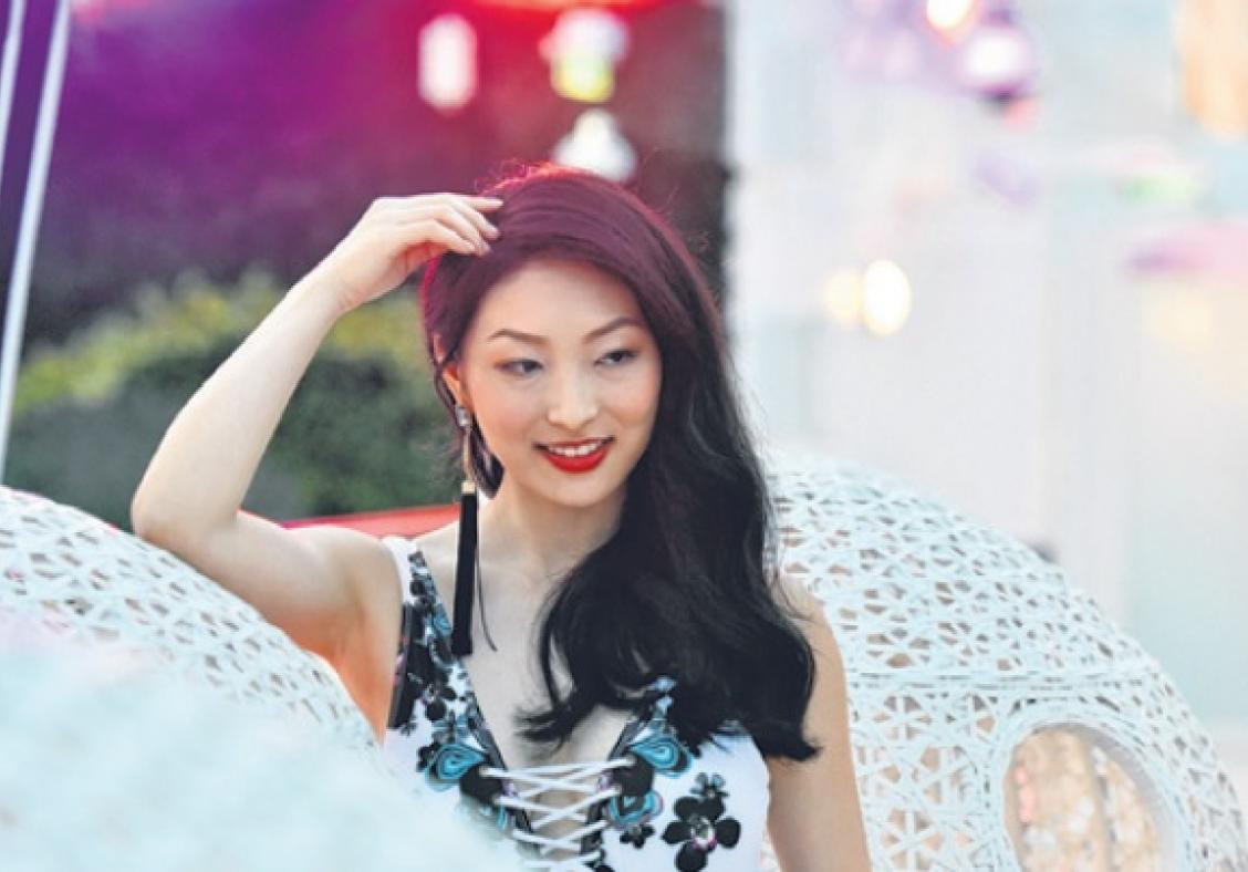 Miss Universe Singapore 2018: Soh Qiao Ying empowered by speaking out about being molested