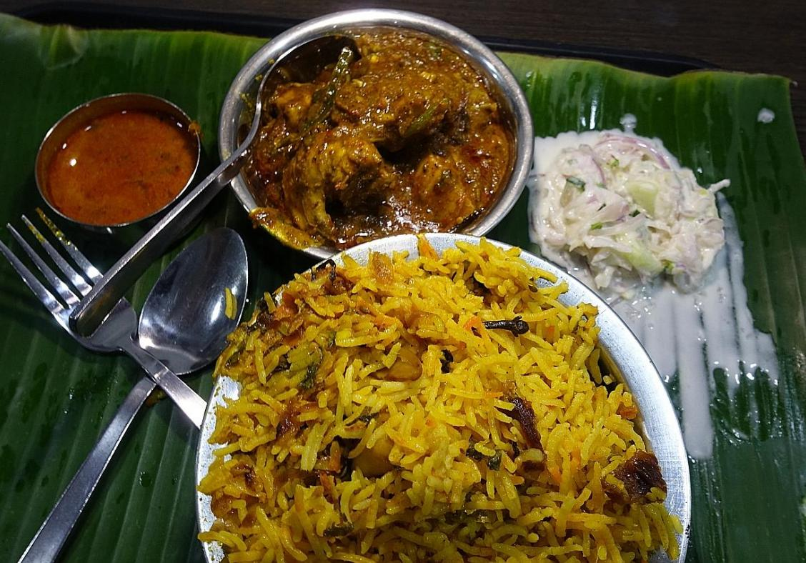 Makansutra: This is how fish head curry, mutton briyani should be done