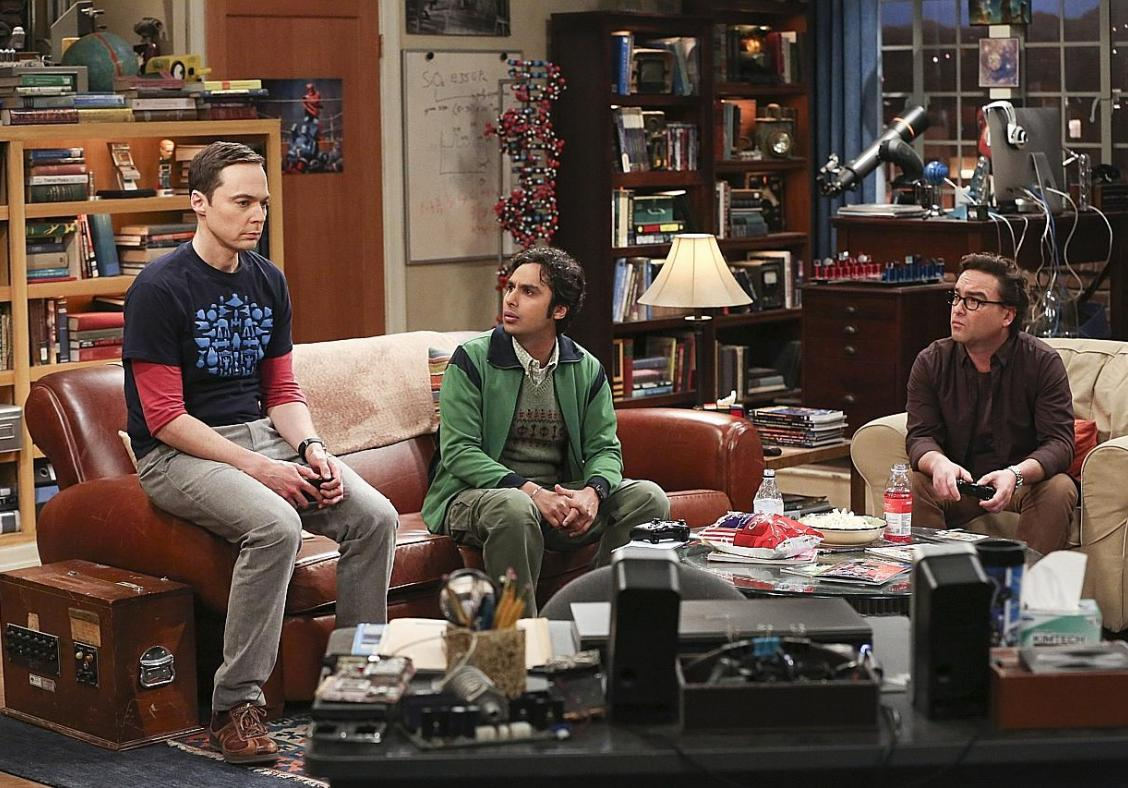 Ending of Big Bang Theory is 'like a death': Jim Parsons