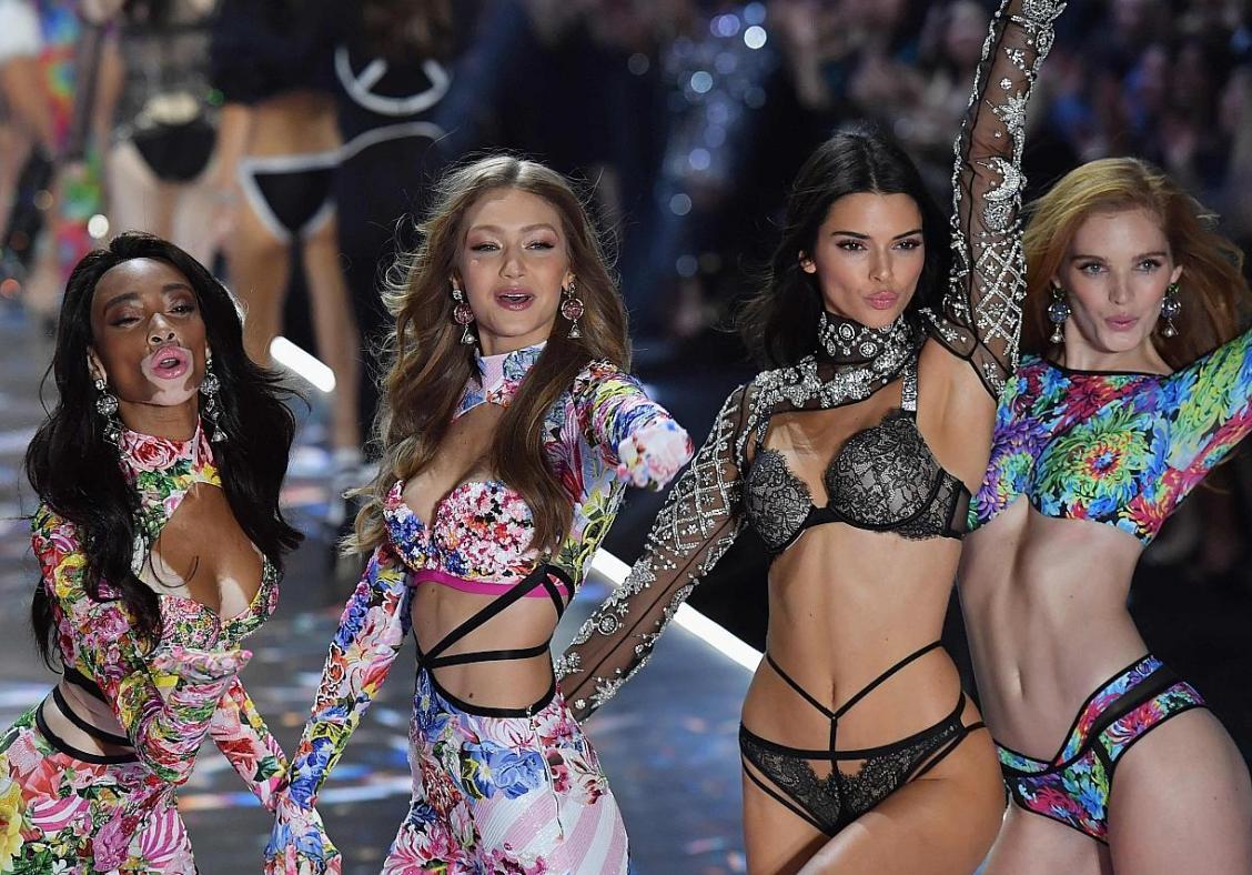 880b5746b5010 Flagging Victoria's Secret announces new lingerie CEO, Latest ...