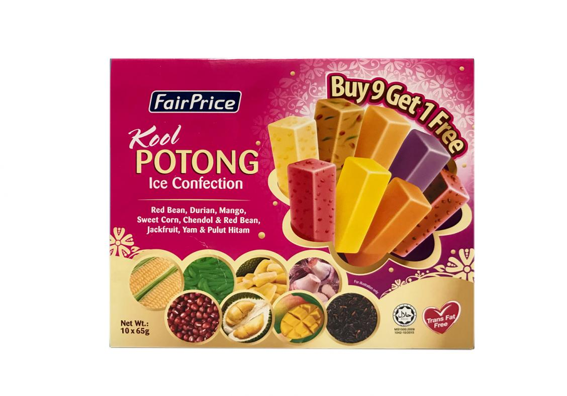 Stock up on CNY essentials, steamboat must-haves at FairPrice