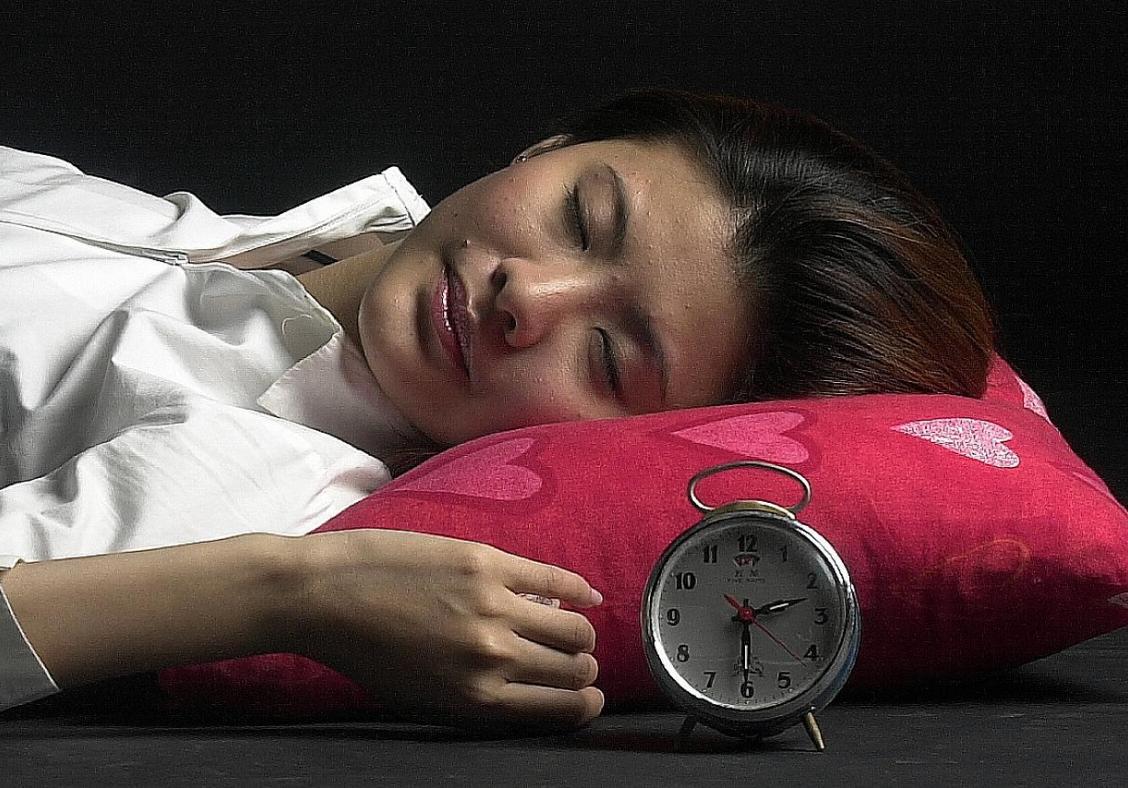 Good habits for better sleep