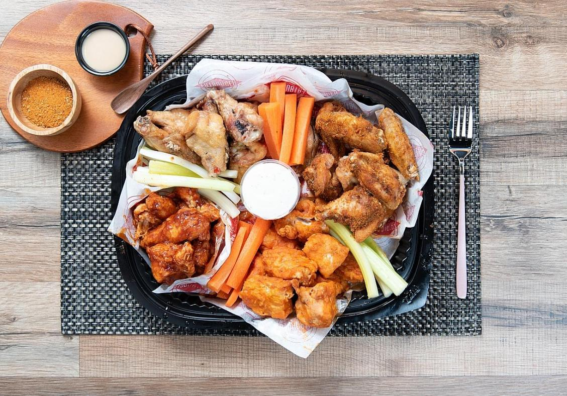 Fabulous feasts for Ramadan
