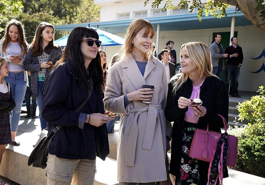 Big names, bigger secrets in Season 2 of Big Little Lies