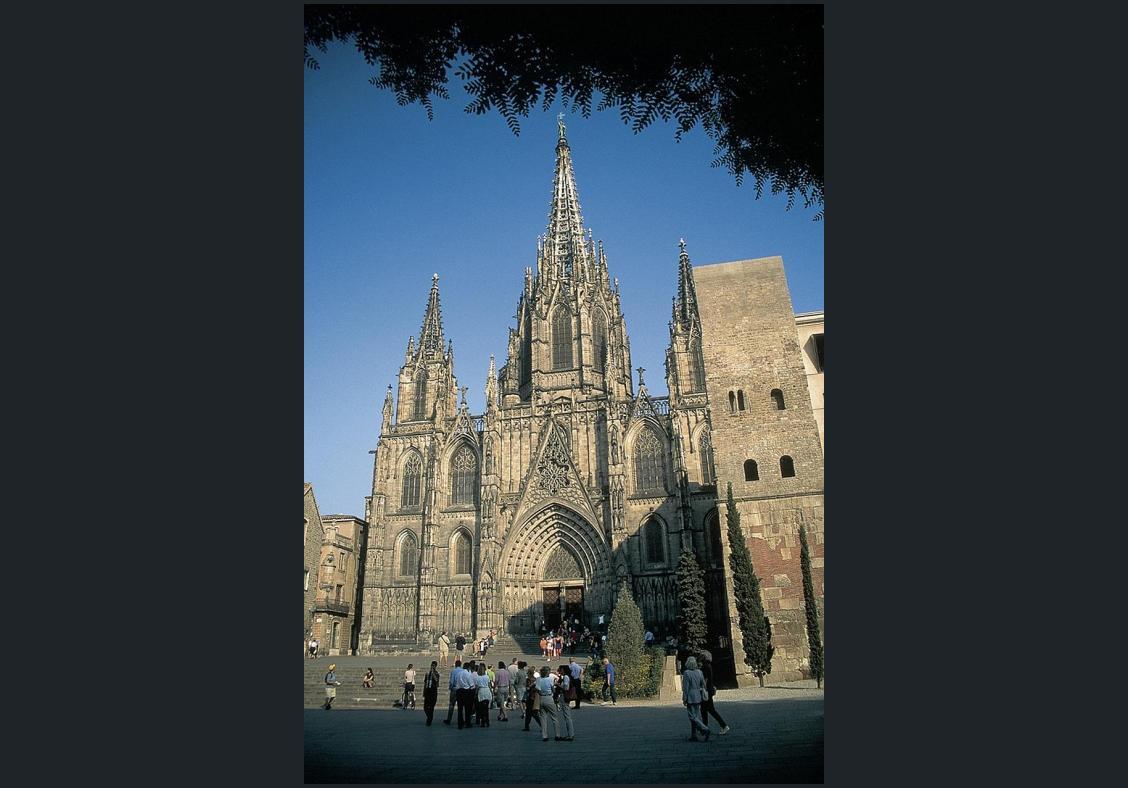 Explore El Born in Barcelona