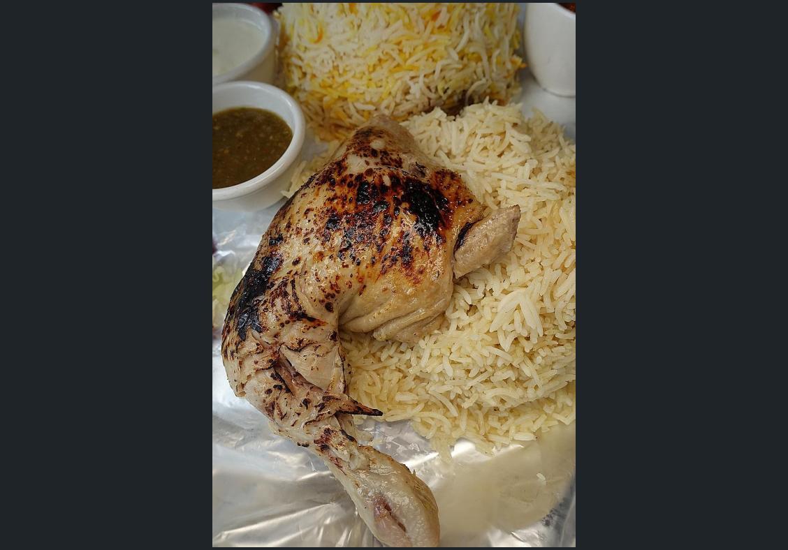 Makansutra: Savour smoky briyani at Cafe Mariam