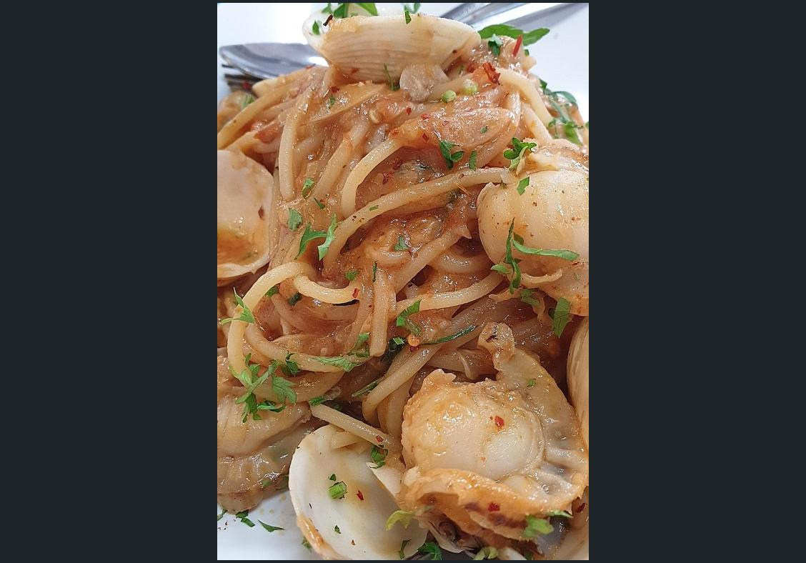 Makansutra: Hawker stall serves up perfect pasta