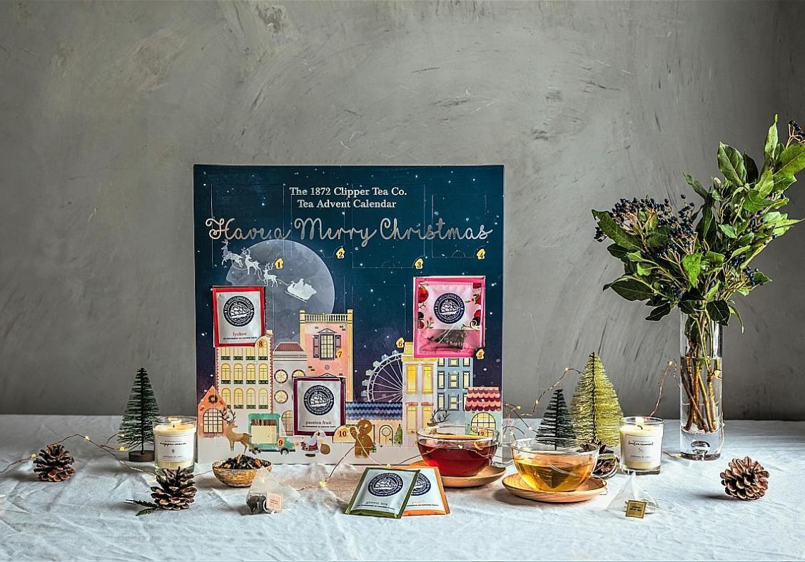 Impress with festive fare at your next Christmas party