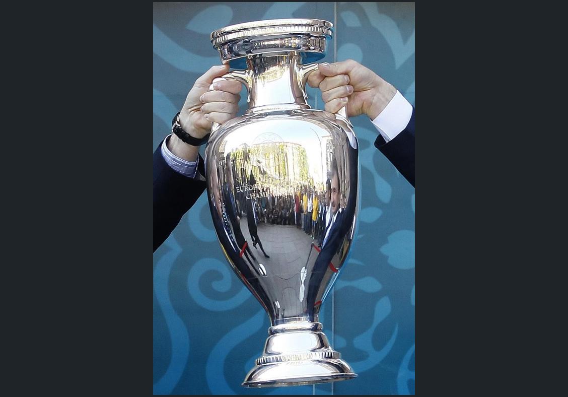 Neil Humphreys: Euro 2020 had to be postponed