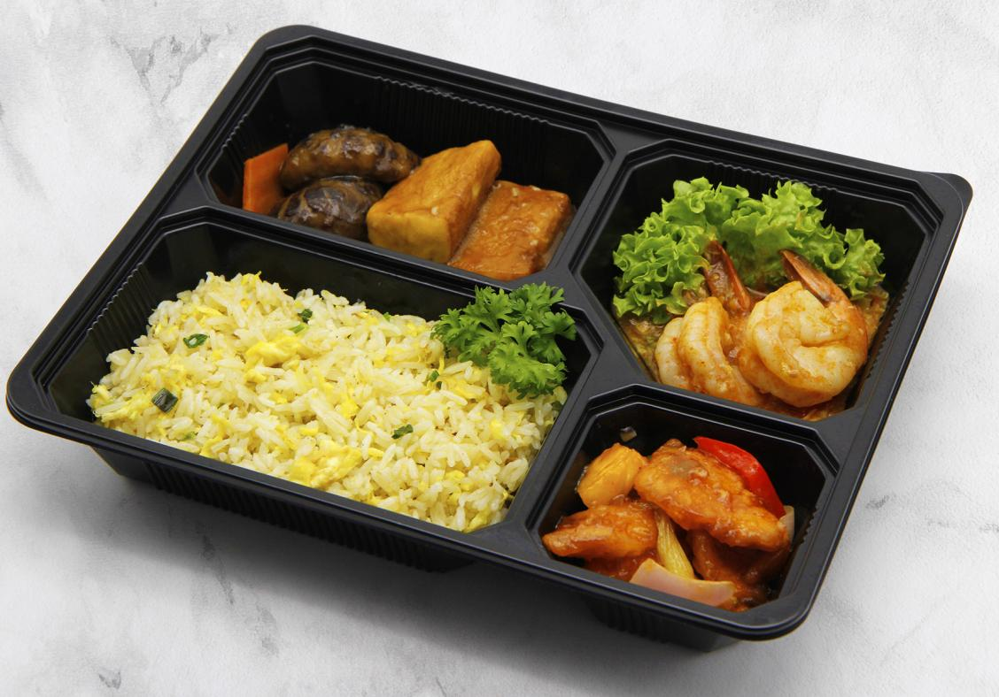 More meal choices at your fingertips for delivery this month